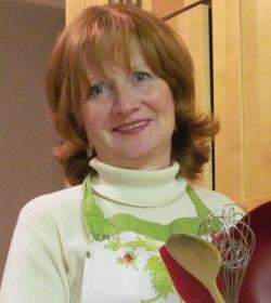 Surie Weinberg, Nutritionist